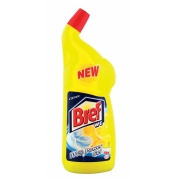 BREF WC čistič gel Citron 750ml
