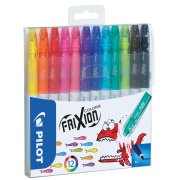 PILOT Frixion colours sada 12ks
