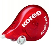 Opravná páska Kores Scooter 4,2mm/5M
