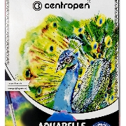 Centropen 9383 Aquarelle set